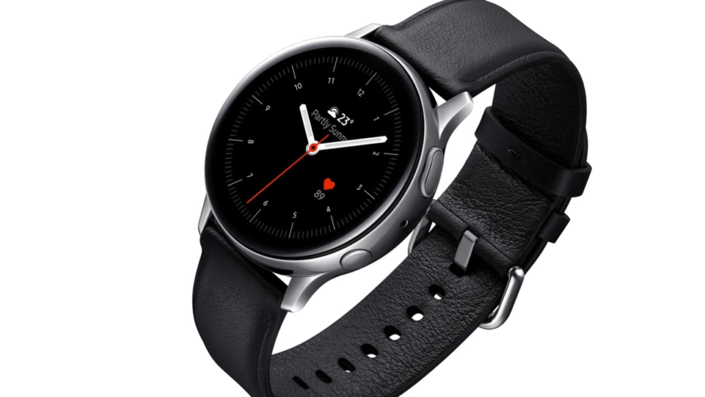 Galaxy Watch Active2 の特徴