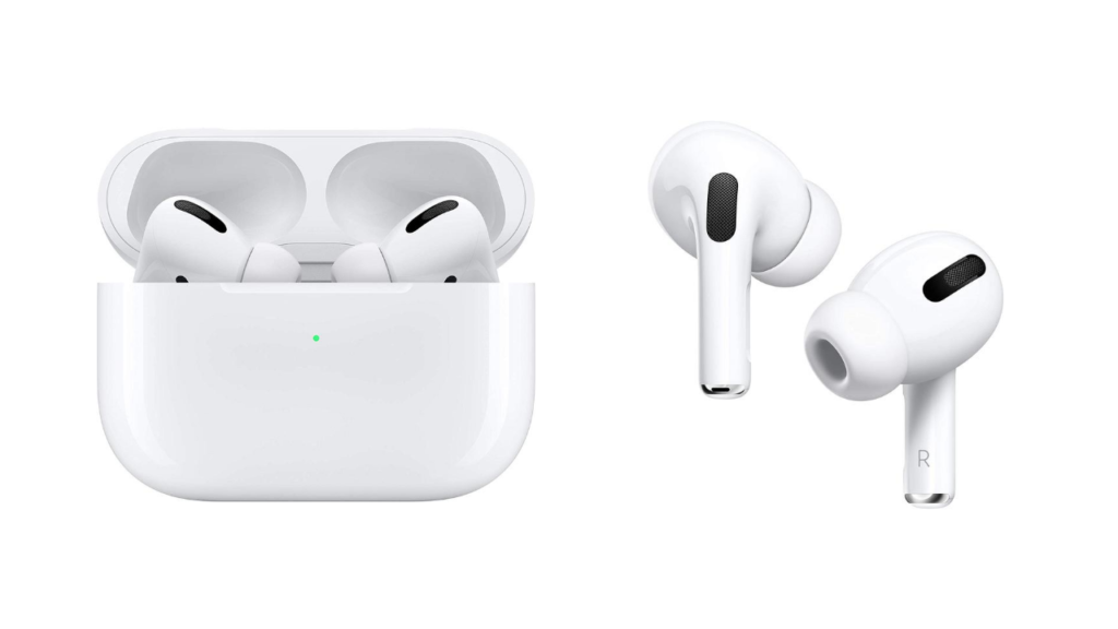 Apple AirPods Pro最大の特徴